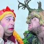 Mother Goose (Chipping Norton Theatre)