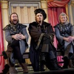 Robin Hood and the Babes in the Wood(Gala Theatre)
